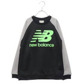 ニューバランス new balance ジュニア スウェットトレーナー JJTP8882 JJTP8882