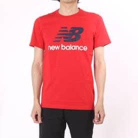 ニューバランス new balance Tシャツ ショートスリーブ マルチカラーロゴTシャツ AMT62612