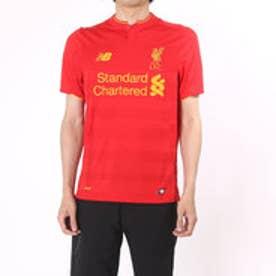 ニューバランス new balance サッカーレプリカシャツ LFC HOME SS JERSEY MT630001  (レッド)