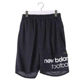 ニューバランス new balance メンズ サッカー/フットサル パンツ VISAROプラクティスショーツ JMPF6622