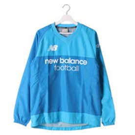 ニューバランス new balance メンズ サッカー/フットサル ピステシャツ VISAROピステトップ JMTF6618