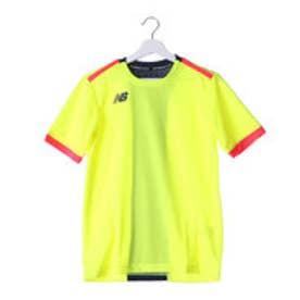 ニューバランス new balance メンズ サッカー/フットサル 半袖シャツ プラクティスシャツ JMTF6633