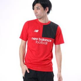 ニューバランス new balance メンズ サッカー/フットサル 半袖シャツ JMTF7317 JMTF7317