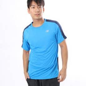 ニューバランス new balance メンズ 陸上/ランニング 半袖Tシャツ AMT73061 AMT73061