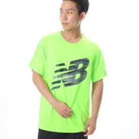 ニューバランス new balance メンズ 陸上/ランニング 半袖Tシャツ AMT73060 AMT73060