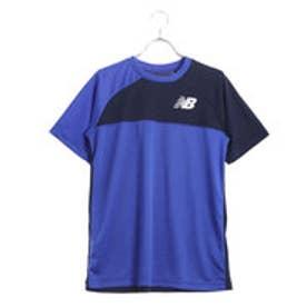 ニューバランス new balance メンズ テニス 半袖 Tシャツ JMTT8029