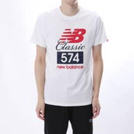 ニューバランス NEW BALANCE メンズ 半袖Tシャツ AMT81543 AMT81543