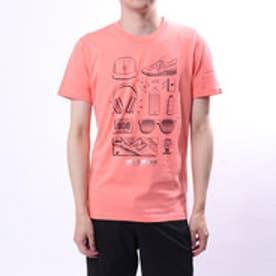 ニューバランス NEW BALANCE メンズ 半袖Tシャツ AMT81544 AMT81544