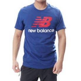 ニューバランス new balance メンズ 半袖 Tシャツ AMT73587