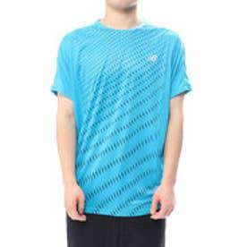 ニューバランス new balance メンズ 陸上 ランニング 半袖 Tシャツ AMT81274 AMT81274