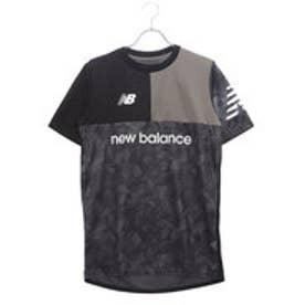 ニューバランス NEW BALANCE メンズ サッカー/フットサル 半袖シャツ JMTF8918 JMTF8918