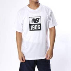 ニューバランス new balance メンズ 半袖Tシャツ 1906 T AMT83572