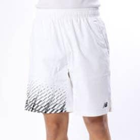 ニューバランス new balance メンズ テニス ハーフパンツ JMST8537