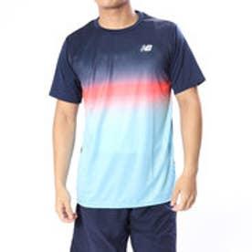 ニューバランス new balance メンズ テニス 半袖Tシャツ JMTT8503