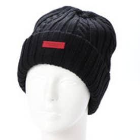 ニューバランス new balance メンズ ゴルフ ニット帽子 リブ×ケーブル ビーニー 0128287027