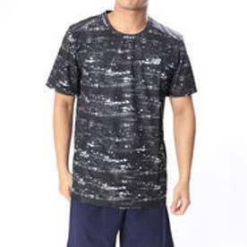 ニューバランス new balance メンズ 陸上/ランニング 半袖Tシャツ JMTR8614 JMTR8614