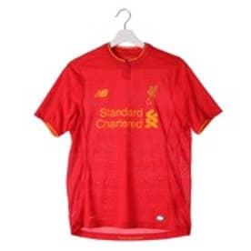 ニューバランス new balance サッカーレプリカシャツ LFC HOME JUNIOR SS JERSEY JT630001  (レッド)
