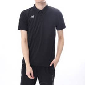 ニューバランス new balance テニス 半袖 ポロシャツ JMTT8028