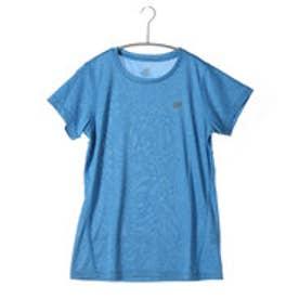 ニューバランス new balance レディースランニング半袖Tシャツ JWT53180  JWT53180 (ソナーレザー)