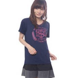 ニューバランス new balance レディース テニス 半袖Tシャツ JWTT7519