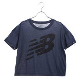 ニューバランス new balance レディース 半袖 Tシャツ AWT81538