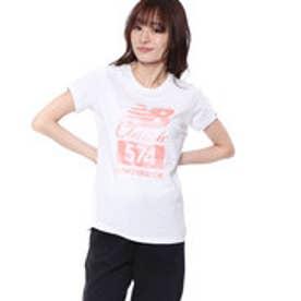 ニューバランス new balance レディース 半袖 Tシャツ AWT81569