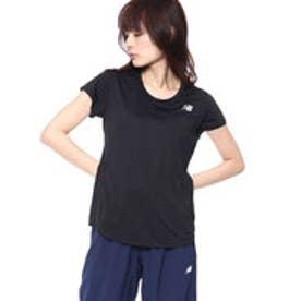ニューバランス new balance レディース 陸上 ランニング 半袖 Tシャツ AWT73128 AWT73128