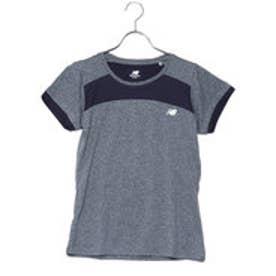 ニューバランス new balance レディース テニス 半袖Tシャツ JWTT8508