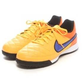 ナイキ NIKE ジュニアサッカートレーニングシューズ 631529858 オレンジ