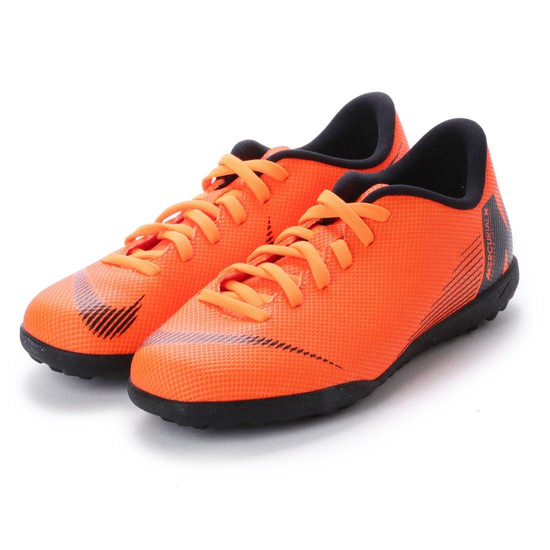 【SALE 10%OFF】ナイキ NIKE ジュニア サッカー トレーニングシューズ ヴェイパー X 12 クラブ GS TF AH7355810