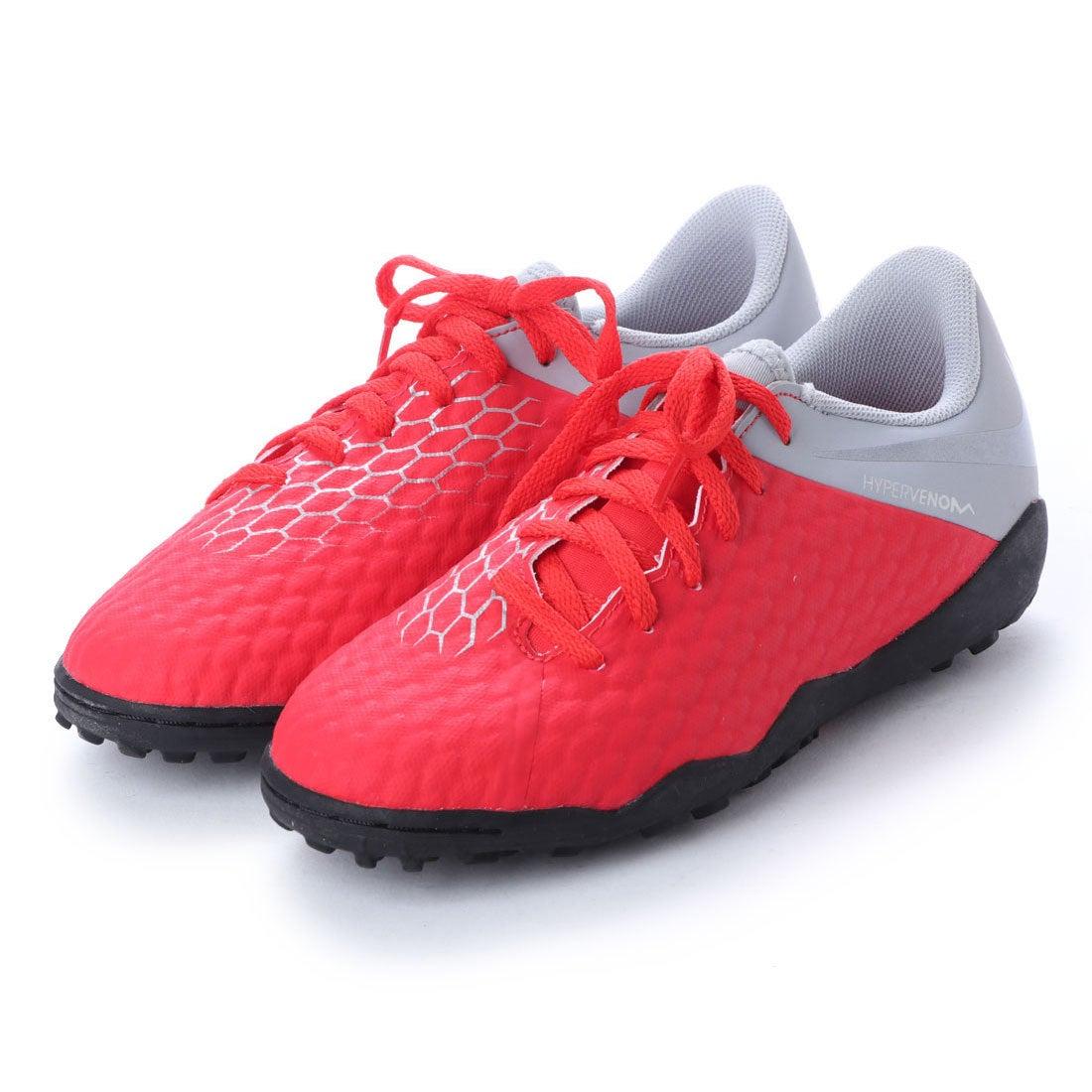 【SALE 10%OFF】ナイキ NIKE ジュニア サッカー トレーニングシューズ ジュニア ハイパーヴェノム 3 アカデミー TF AJ3797600