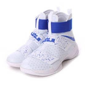 ナイキ NIKE ユニセックス バスケットボール シューズ レブロン ソルジャー 10 EP 844375164 321