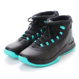 ナイキ NIKE ユニセックス バスケットボール シューズ ジョーダン ULTRA FLY 2 897998012 448 (ブラック)