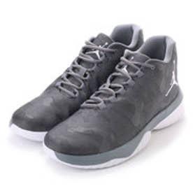 ナイキ NIKE ユニセックス バスケットボール シューズ ジョーダン B.FLY 881444004 431 (グレー)