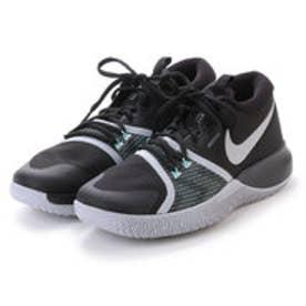ナイキ NIKE ユニセックス バスケットボール シューズ ナイキ ズーム アサーション EP 917506004 360 (ブラック)