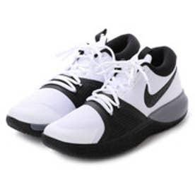 ナイキ NIKE ユニセックス バスケットボール シューズ ナイキ ズーム アサーション EP 917506100 361 (ホワイト)