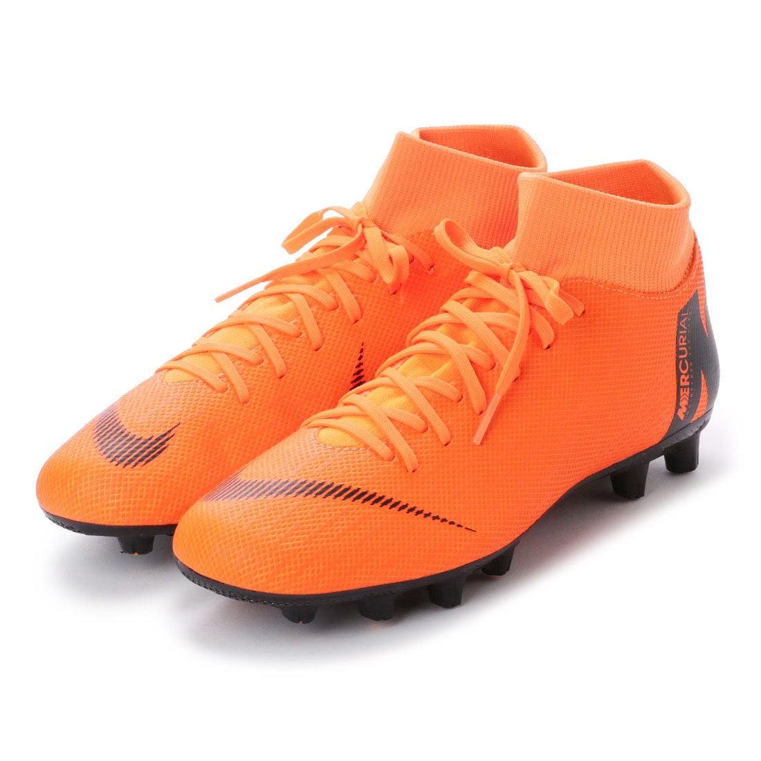 ロコンド 靴とファッションの通販サイトナイキ NIKE サッカー スパイクシューズ スーパーフライ 6 アカデミー HG AH8757810