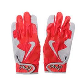 ナイキ NIKE メンズ 野球 バッティング用手袋 MVP プロ GB0418671