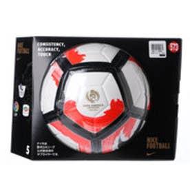 ナイキ NIKE サッカーボール ストライク コパアメリカ 100 SC2907134  573 (ホワイト×トータルクリムゾン)