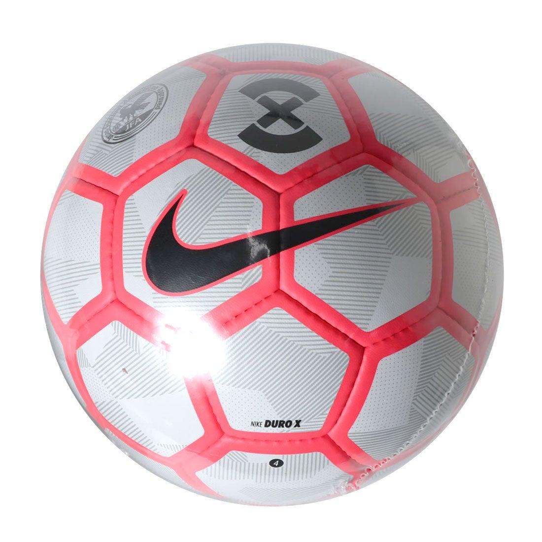 ロコンド 靴とファッションの通販サイトナイキ NIKE サッカー 練習球 デュロ X SC3161043