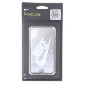 ナイキ NIKE iPhoneケース グラフィック スウッシュ IPHX DG0027-010