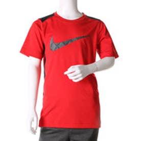 ナイキ NIKE ジュニア 半袖機能Tシャツ YTH レガシー GFX S/S ドライ トップ 803999657
