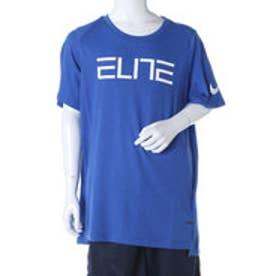 ナイキ NIKE ジュニア バスケットボール 半袖Tシャツ  YTH エリート シューター S/S トップ 832515480