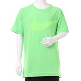 ナイキ NIKE ジュニア 半袖Tシャツ ナイキ YTH ブリーズ ハイパー GFX S/S トップ 834554367