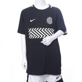 ナイキ NIKE ジュニア サッカー/フットサル 半袖シャツ  YTH ACADEMY GX S/S トップ 859936010