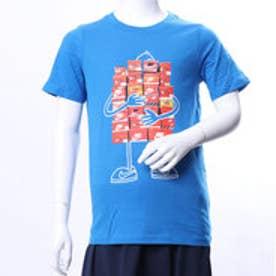 ナイキ NIKE ジュニア 半袖 Tシャツ YTH スニーカー スプリー Tシャツ 913111465