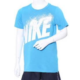 ナイキ NIKE ジュニア 半袖 機能Tシャツ YTH ドライ DISSOLVE NIKE BLOCK Tシャツ 913113482