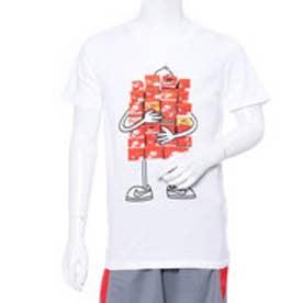 ナイキ NIKE ジュニア 半袖 Tシャツ YTH スニーカー スプリー Tシャツ 913111100