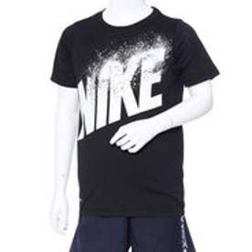 ナイキ NIKE ジュニア 半袖 機能Tシャツ YTH ドライ DISSOLVE NIKE BLOCK Tシャツ 913113010