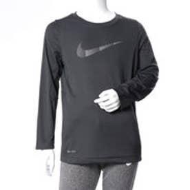 ナイキ NIKE ジュニア 長袖機能Tシャツ YTH ドライ グラフィック レガシー L/S トップ 939667060